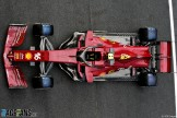 Scuderia Ferrari SF1000 in Ferrari 1.000th Anniversary Livery