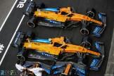 McLaren Renault, MCL36