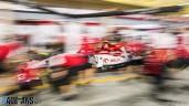 Alfa Romeo Racing, C39