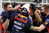 Pole Position : Max Verstappen (Red Bull Racing)