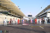 All Formula 1 Drivers for the 2020 Season