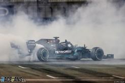 Lewis Hamilton, Mercedes AMG F1 Team, F1 W11