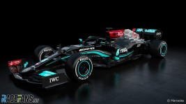 Mercedes AMG F1 Team W12 E Performance